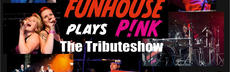 Funhouse plays pink