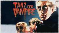 Tanz der vampire 1966 warner bros