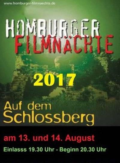 Plakat filmnaechte 2017